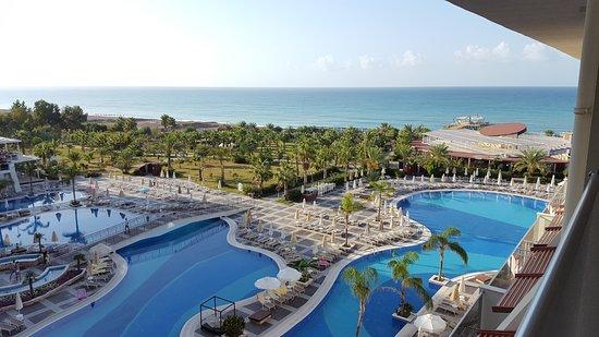 Sea Planet Resort & Spa Photo