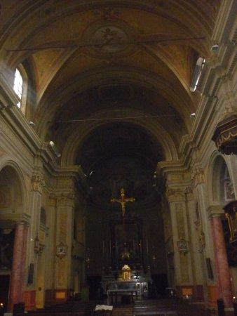 Chiesa di Sant'Adriano III Papa