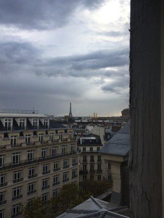Opera Ambassador Hotel Paris