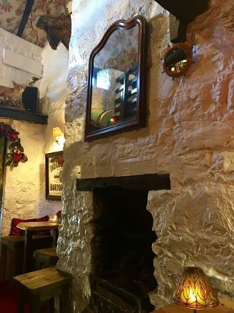 Kingsteignton, UK: Old Rydon Inn