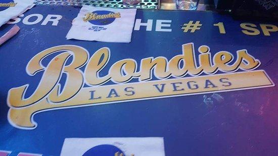 Blondies Sports Bar & Grill Photo