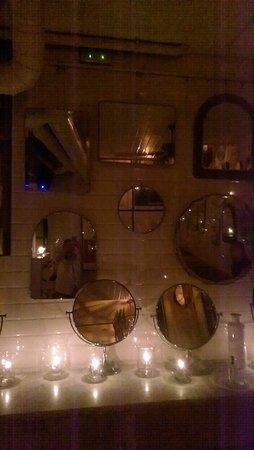 Photo of Seafood Restaurant Boca Grande at Passatge De La Concepcio 12, Barcelona 08008, Spain
