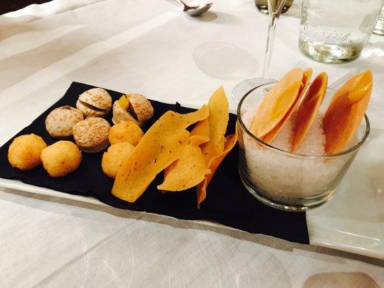 Gagini Social Restaurant: photo0.jpg