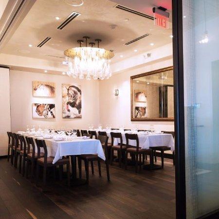 Bulla Gastrobar Private Rooms