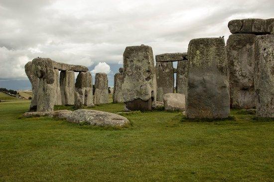 The Stonehenge Tour: Stones 2