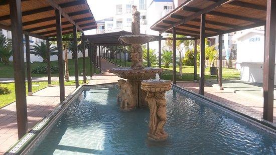 Hotel Pueblo Camino Real : 20170917_173123_large.jpg
