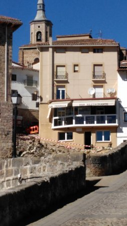 Torrecilla en Cameros, Spanien: IMG_20171003_145243_large.jpg