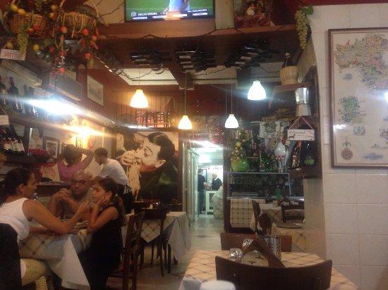 A 39 Cucina Ra Casa Mia Neapel Restaurant Bewertungen
