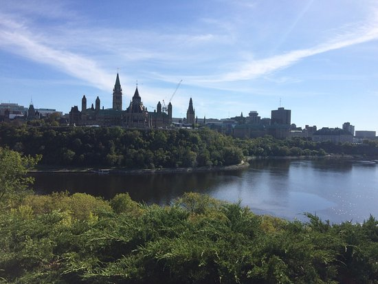 Hotels In Nepean Ottawa Ontario