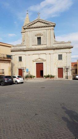 La Cappella del Rosario