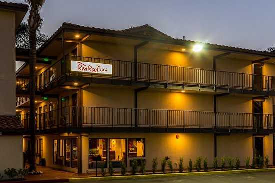 Red Roof Inn Tulare - Downtown / Fairgrounds