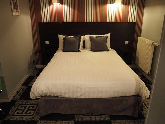 Foto de Hotel Le Charleston