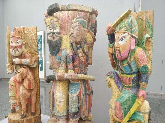 Sichuan Art Museum