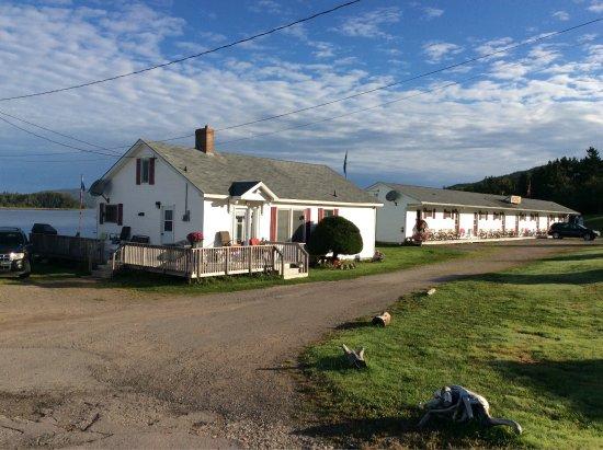 St Ann's Motel & Cottage: photo0.jpg