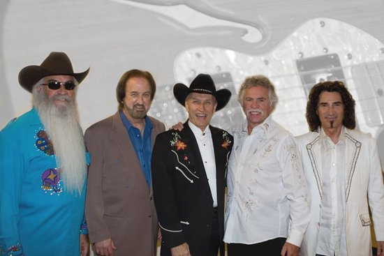 Benton, KY: Kentucky Opry presents the Oak Ridge Boys