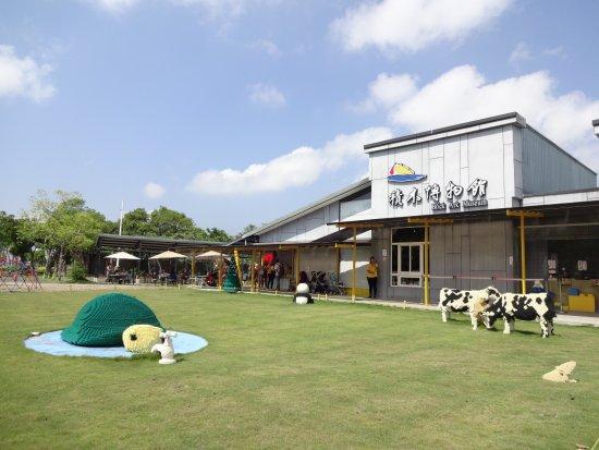 积木博物馆