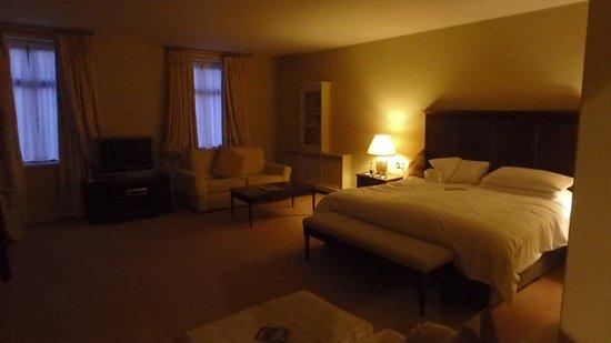 Knockranny House Hotel Updated 2017 Prices Reviews Westport Ireland Tripadvisor