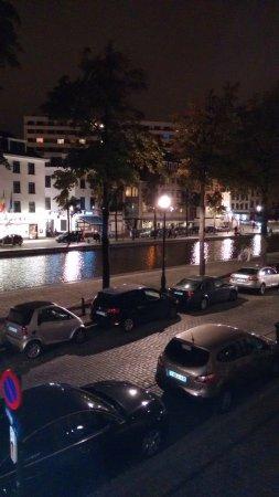 Citadines Sainte-Catherine Brussels Foto
