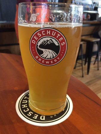 Deschutes Brewery Tasting Room