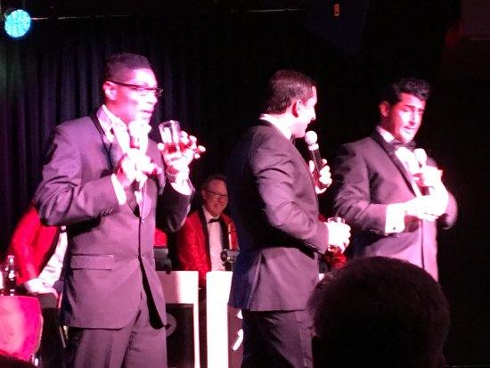 The Rat Pack is Back: photo1.jpg