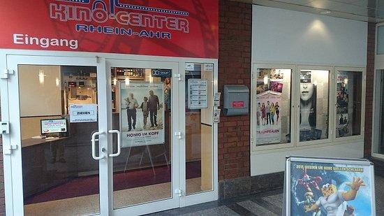 Bad Neuenahr Kino