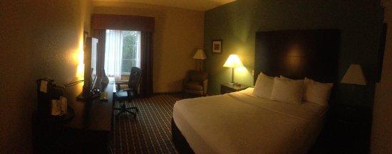Sebring, FL: King Room