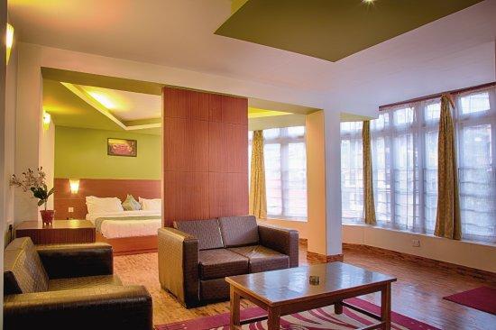 Le Primula: Premium room
