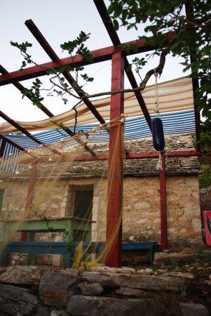 Solta Island, Croatia: соседние здания