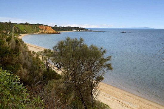 Beaumaris, Australia: Moysey Walk