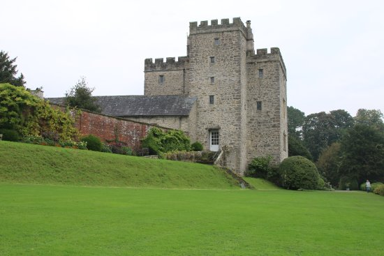 Sizergh Castle Photo