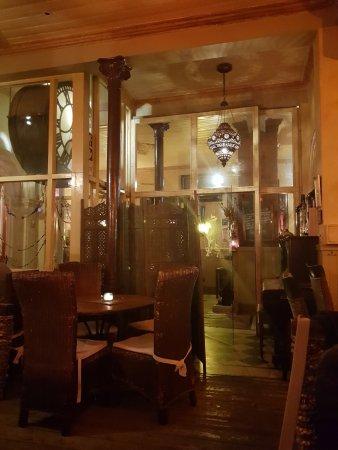 Rick's Cafe Americain - Restaurant and Bar: Um pouco do ambiente