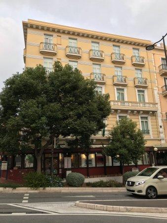 Hotel Ambassador Monaco: photo5.jpg