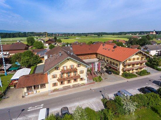 Hotel & Landgasthof Happinger Hof