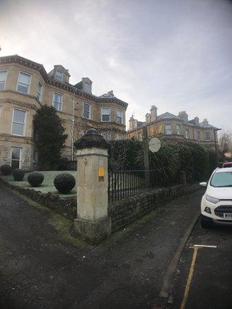 Dorian House: photo7.jpg