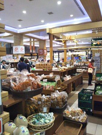 Pasar Moyoshi