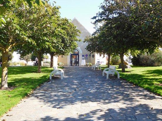 Bureau d'Information Touristique de Saint Hilaire de Riez