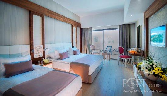 Картинки по запросу Port Nature Luxury Resort & Spa 5*