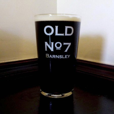 The Old No 7