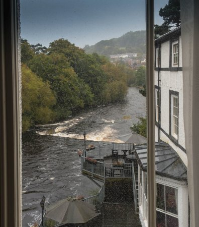 Royal Hotel: The River Dee