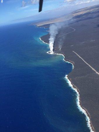 Waikoloa, HI: Spectacular.