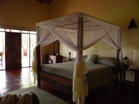 Ngorongoro Farm House, Tanganyika Wilderness Camps Photo