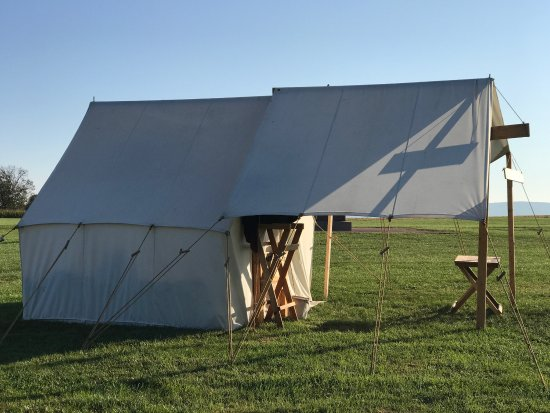 Sharpsburg, MD: Antietam Battlefield Guides