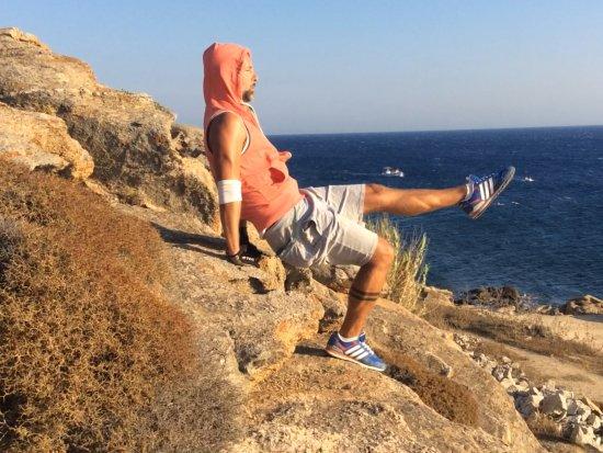 PILATES Mykonos