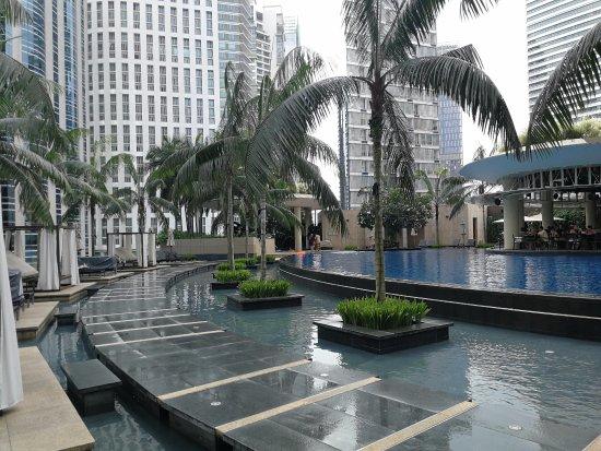 Grand Hyatt Kuala Lumpur Photo