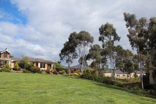 Chirnside Park Resmi