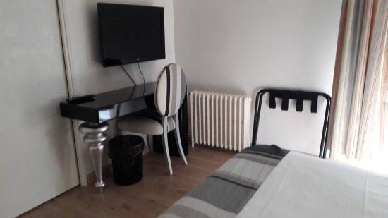 hotel st martin orleans frankrig hotel anmeldelser sammenligning af priser tripadvisor. Black Bedroom Furniture Sets. Home Design Ideas