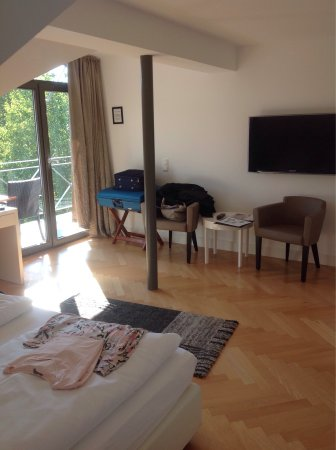 Hotel Seehof : photo1.jpg