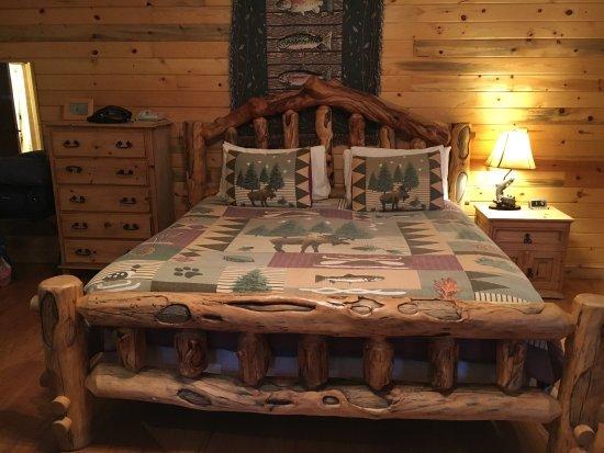 StoneBrook Resort: photo1.jpg
