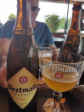 Antwerp Province, Bélgica: ווסטמלה טריפל (מדהימה)