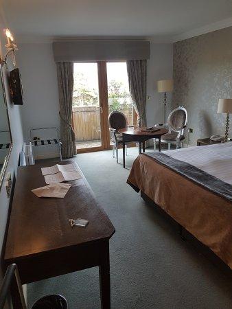 The West Cork Hotel Bild